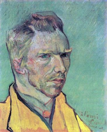 Van Gogh 116