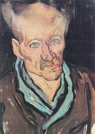 Van Gogh 118