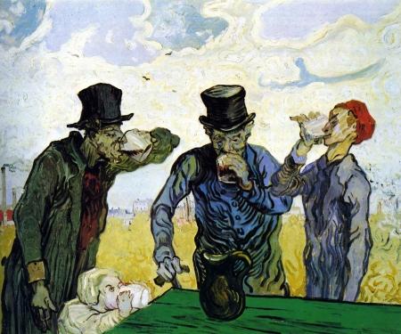 Van Gogh 119