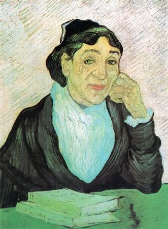 Van Gogh 120