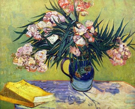 Van Gogh 123