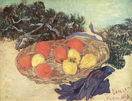 Van Gogh 127
