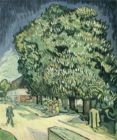 Van Gogh 129