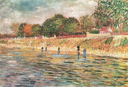 Van Gogh 150