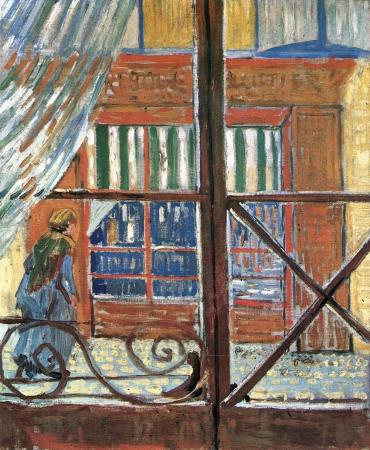 Van Gogh 153