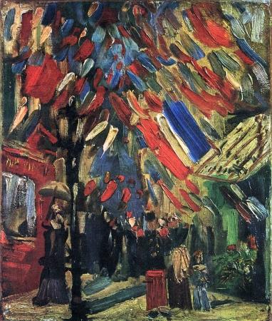 Van Gogh 190