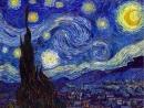 ליל כוכבים Starry night