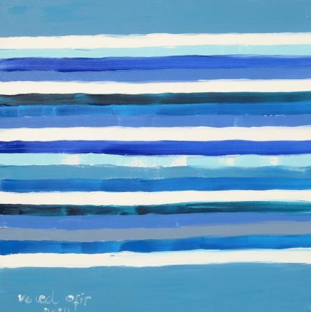 ,דגל כחול לבן