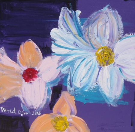 פרחי אביב