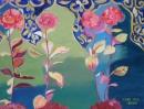 פרחים מרוקאיים