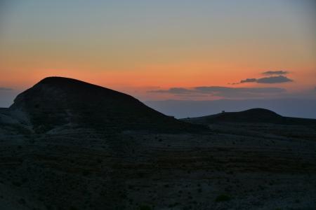 הר הקנאים