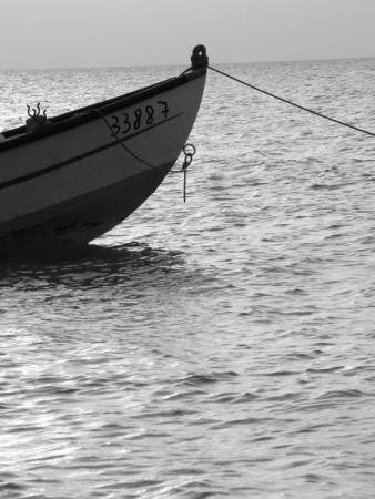 חרטום הסירה