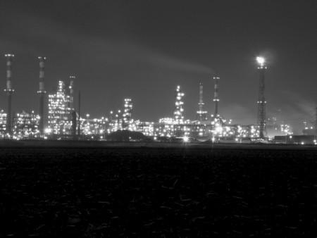אזור תעשייה