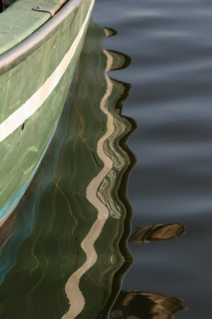 מעגן הדייג קישון