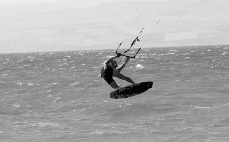 קפיצת גלים