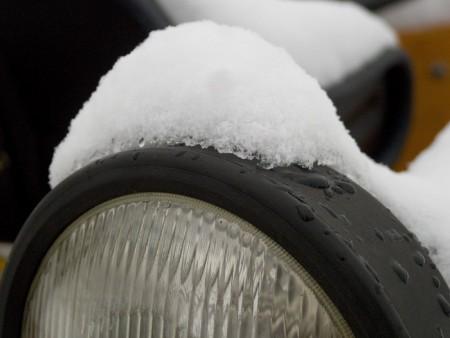 ערימת שלג