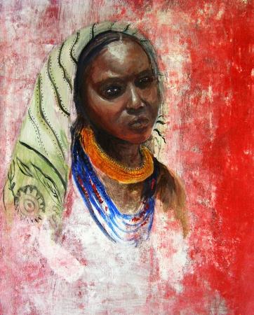 אתיופית
