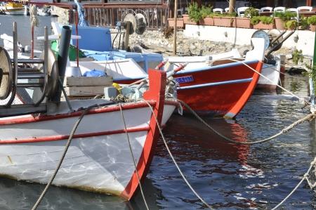 נמל יווני