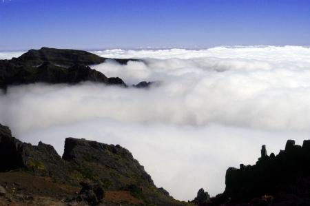 קערה של עננים