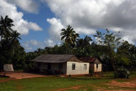 בית קטן בבארקואה