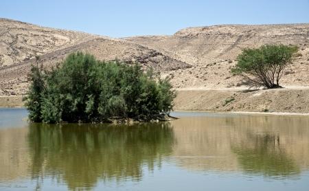אגם בירוחם