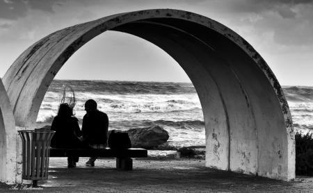 אהבה בסערה