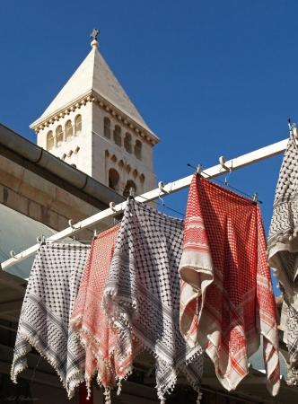 צבעים בירושלים