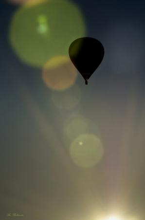 טיסה אל השמש
