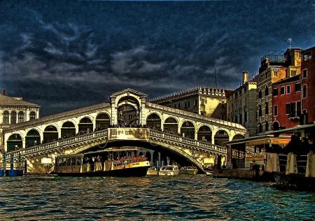 תעלות ונציה 6