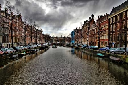 תעלות אמסטרדם 1