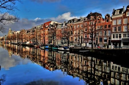 תעלות אמסטרדם 2