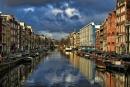 תעלות אמסטרדם 4