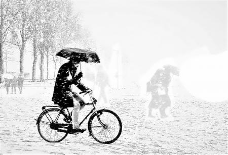 אפניים בשלג 2