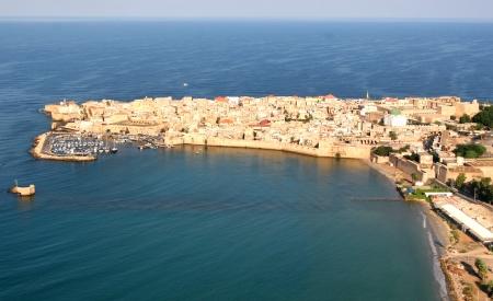 משקיף על ים התיכון