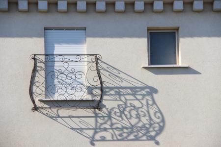המרפסת