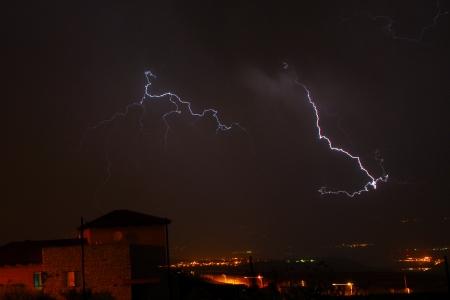 ברקים בגליל