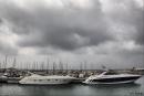סירות במרינה