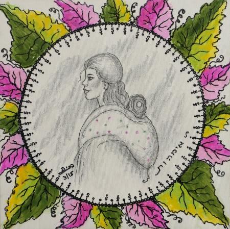 מנדלה - אימהות