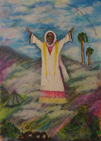 דבורה הנביאה