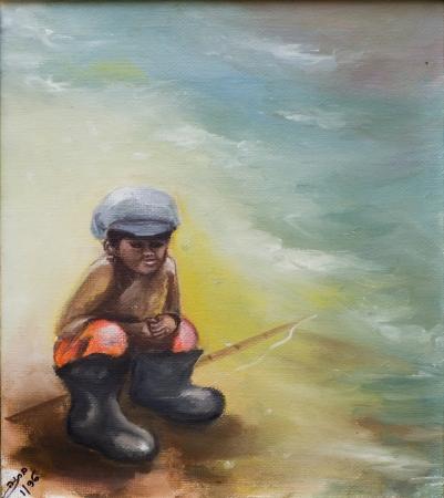 הדייג הקטן