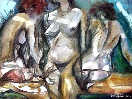 3 נשים