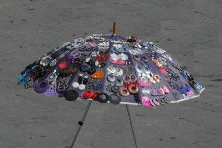 מטרית העגילים