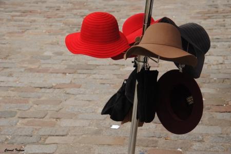 הכובע האדום