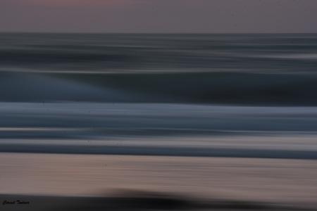 צבעי הים
