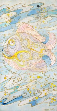 דגים באילת