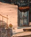 סימטה בסנטוריני