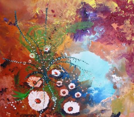 פרחי המים באוסטרליה