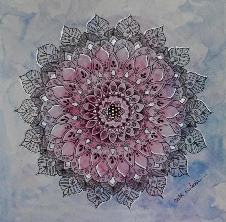 פרח שמיים