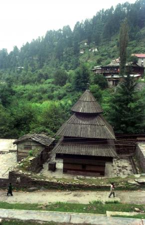 בית כפרי