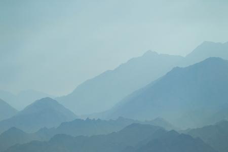 ההרים הכחולים